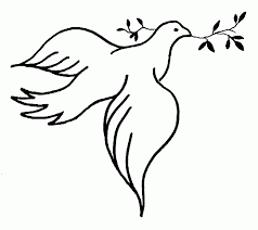 Small Picture Holy spirit coloring pages Clipart Panda Free Clipart Images