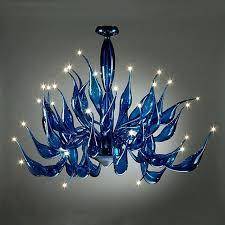 cobalt blue chandelier glass chandelier modern glass cobalt blue modern blue glass chandelier black glass modern cobalt blue chandelier
