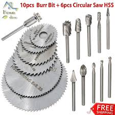 17 best ideas about dremel set cutting glass details about 1 8 burr bit saw rotary cut carve rasp shank mandrel root dremel set tool hss