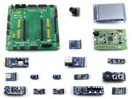 Freeshiping STM32 Board STM32F4DISCOVERY STM32F407VGT6 ...