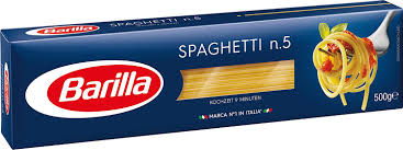 barilla spaghetti no g com grocery gourmet food
