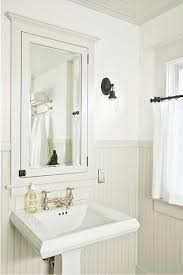 built in bathroom medicine cabinets. Best 25 Recessed Medicine Cabinet Ideas On Pinterest Throughout Built In Bathroom Mirror Cabinets