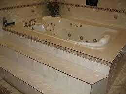 contemporary jacuzzi hot tub bath tubs corner regarding bathroom idea 7