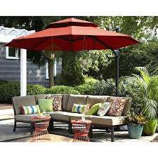 cantilever umbrella base bunnings patio ideas design innovative best about outdoor umbrellas on