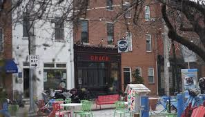 How about stellar southern food? Outdoor Dining In Philadelphia What You Need To Know Department Of Commerce City Of Philadelphia