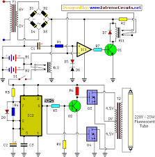 extreme circuits s electrical engineering blog eeweb community ic controlled emergency light charger circuit diagram
