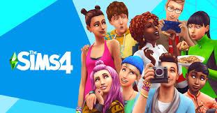 The Sims™ <b>4</b> - <b>Наборы</b> - Официальный сайт EA