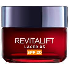 ROZETKA ᐈ <b>Дневной</b> крем-<b>уход</b> L'oreal Paris Revitalift Laser Х3 ...