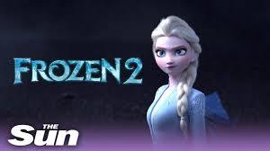 frozen 2 2019 trailer hd you