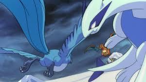 Pokémon Anime VN - Bửu bối thần kì - [TM] Pokemon Movie 02 Cut - Attack  Freeze Island!