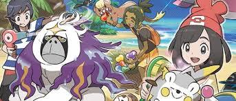 Coloriage pokemon dessin imprimer gratuit. Nouveau Trailer De Pokemon Lune Pokemon Soleil A Chaque Version Ses Pokemon Nintendo 3ds Nintendo Master