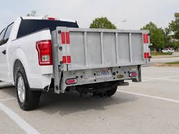 Pickup Truck Liftgates