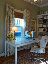 desk in front of window. Beautiful Front Home Officelove The Idea Of My Desk Against Window Intended Desk In Front Of Window F