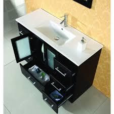 virtu usa ms 6748 c es zola 47 inch single sink bathroom