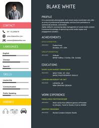 30 Most Impressive Resume Design Templates Designbold