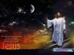Jesus Wallpapers Free Download Group ...