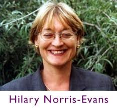 Get Mind Fit, Hilary Norris-Evans - Foxham - NaturalTherapyPages.co.uk