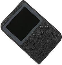 Flybiz <b>Handheld</b> Retro <b>Game</b> Console with 400 Classic NES FC ...