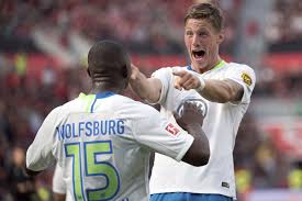 Wolfsburg Is On The Rise Again In The Bundesliga