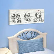 43 ideas of mickey mouse canvas wall art pertaining to most recent mickey mouse canvas wall on mickey mouse canvas wall art with photos of mickey mouse canvas wall art showing 15 of 15 photos