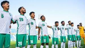 تشكيل المنتخب السعودي الرسمي أمام ساحل العاج في أولمبياد طوكيو