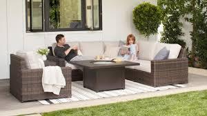 warby parker of garden furniture