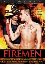 Gay firefighters porn movies