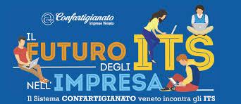INIZIA IL 29 GIUGNO L'ITS TOUR DI CONFARTIGIANATO IMPRESE VENETO -  Confartigianato Imprese Marca Trevigiana