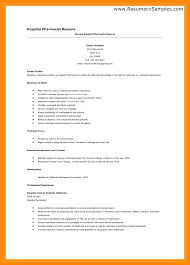 Pharmacist Resume Objective Sample This Is Pharmacist Resume Sample Pharmacist Resume Format For 27