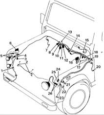 200tdi defender ignition diagram fixya on land rover defender 300tdi wiring diagram pdf