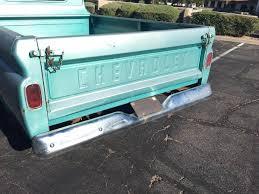 1962 Chevrolet C10 for sale #2008776 - Hemmings Motor News