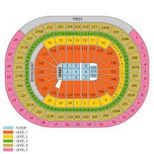 Wells Fargo Game Of Thrones Seating Chart 23 Actual Wachovia Arena Philadelphia Seating Chart
