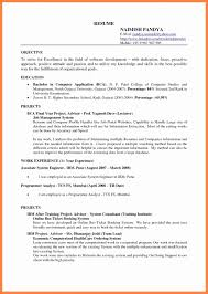 Free Resume Templates Doc