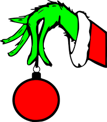 New Grinch Decals For Ornaments Grinch Images Grinch Hands Christmas Books