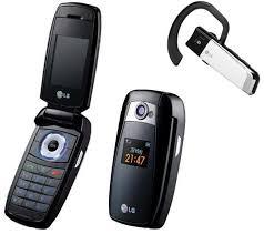 LG S5100 Specs - Technopat Database