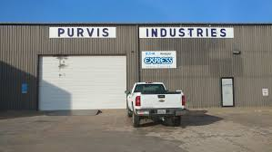Image result for purvis industries