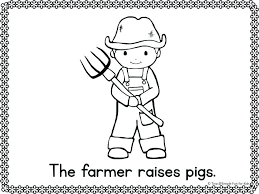 Community Helper Printables Ideas Collection Kindergarten ...