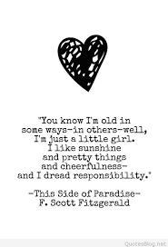 Paradise Quotes