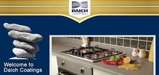 daich coatings countertop