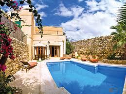 3 Bed Villa Sannat, Gozo | Djar Ta Menzja 1 From 110 euro/night