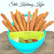 When shopping for fresh produce or meats, be certain to take the time to ensure that the texture, colors, and quality of the food you buy is the best in the batch. Stik Kentang Keju Ini Snack Yg Udah Anak Sehat Ceria Facebook