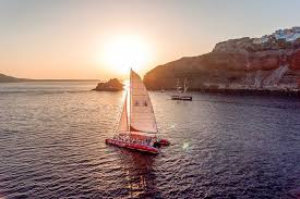 Dream Catcher Boat Santorini Santorini Sailing Trips Boat Tours GetYourGuide 87