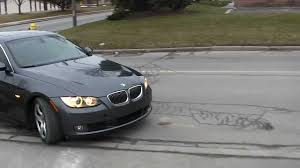 Coupe Series 328i bmw 2008 : BMW 328xi (2008) Review - YouTube