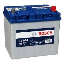 Автомобильные аккумуляторы <b>BOSCH</b> — купить в интернет ...