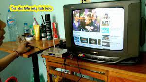ANDROID TV BOX Q9S Thông Minh