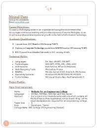 Download Resume Examples Best Resume Examples Download Fresher ...