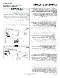 er keypad programming er garage door keypad photo 1 of 6 how to program chamberlain universal garage door opener