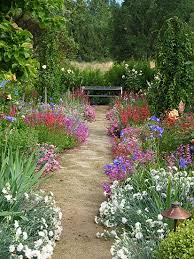 Small Picture 10 Steps To Design A Cottage style Garden At Your Home HerFamilyie