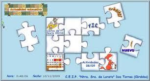"""CEIP """"NTRA SRA DEL LORETO"""""""
