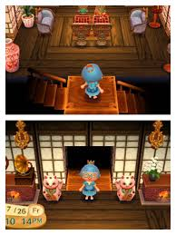 a pair of matching rococo sofas and rococo candlesticks in animal crossing new leaf